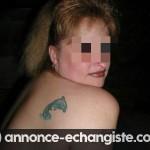 Femme seule rousse de Besançon cherche complice