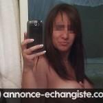 Femme seule ch mecs sur Clermont