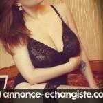 Femme Mature aux gros seins sur Avignon