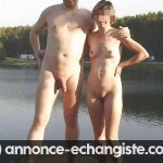 Couple échangiste Clermont