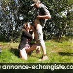 Couple cherches mecs plan extérieur (Valence)