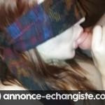 Couple femme soumise Besançon