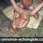 Couple candauliste Limoges
