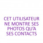 Femme mariée cherche relation libertine avec coquin discret (Caen)