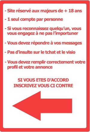 annonces echangiste Le Blanc-Mesnil