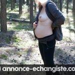 Femme enceinte délaissée Paris cherche rencontres discrètes (PAS DE COM NEGATIFS SVP)