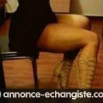 Jeune femme propose massage sexy Nice
