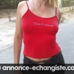 Annonce femme libertine Marseille
