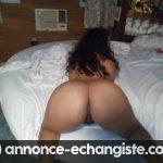 Jolie beurette soumise dispo sur Alès