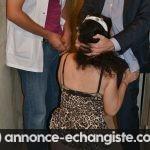 Plan dogging femme offerte Grenoble