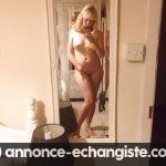 Cherche homme pr sexe (je suis enceinte ) discret et doux sur Lille