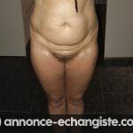 Valenciennes : Je mets à disposition ma femme soumise en gangbang