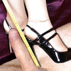 Angers : Domina pour scéance domination et ballbusting