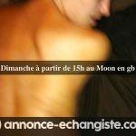 Rencontre Paris sauna échangiste Moon