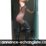 Femme libertine disponible a Millau