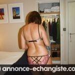 Couple propose rencontre sexe à l'hôtel sur Paris ce soir