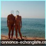 Rencontre avec couple naturiste les aresquiers Frontignan