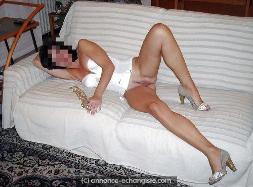 Draguez ma femme lors d'une soirée et elle est a vous - Givors